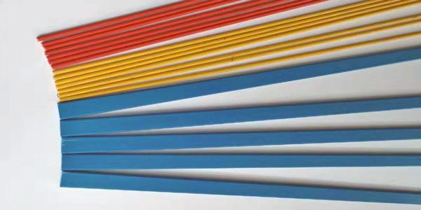 欧升玻璃钢科普时间:玻璃钢圆棒有何特点?