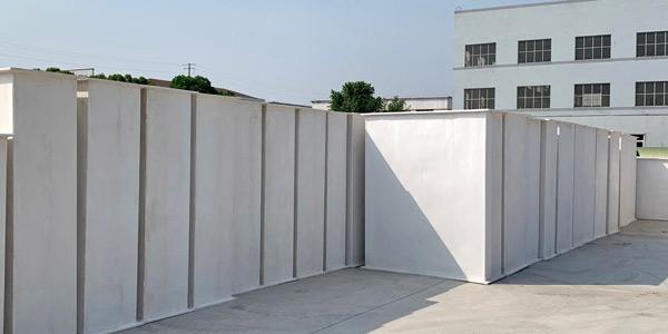 欧升玻璃钢知识讲堂:玻璃钢工艺品的优缺点