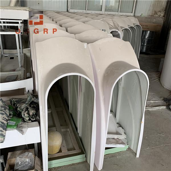 武汉有哪些玻璃钢制品公司