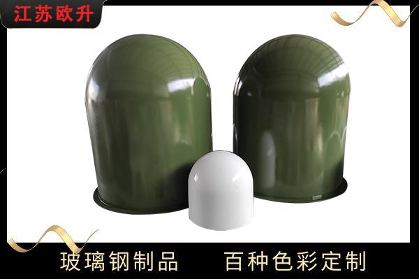江苏做玻璃钢制品的公司