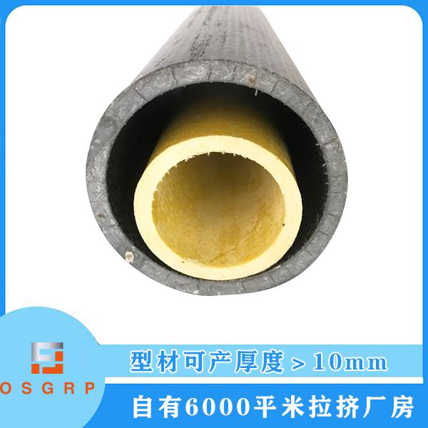玻璃钢圆管型材厂家