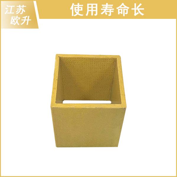 方管玻璃钢型材价格