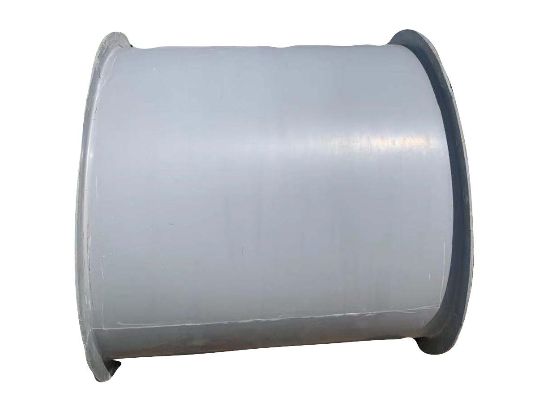 圆形玻璃钢通风管道