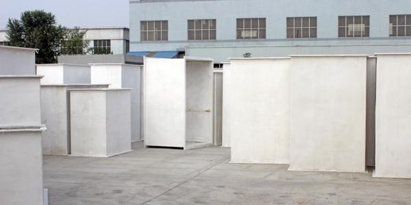 江苏玻璃钢风管厂家哪家比较有优势?欧升玻璃钢为您推荐