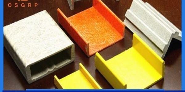 玻璃钢大型材用途-满足不同行业需求[江苏欧升]