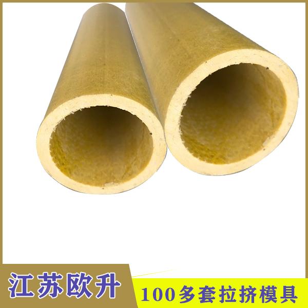 玻璃钢圆管型材生产厂家