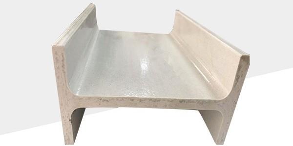 玻璃钢工字钢型材-品牌厂家出厂价[江苏欧升]