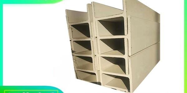 玻璃钢工字钢型材-全机械化生产[江苏欧升]