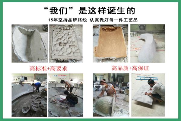 优质玻璃钢制品生产厂家.