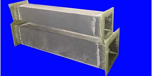 玻璃钢通风管道价格玻璃钢风管-量大价优来图定制[江苏欧升]