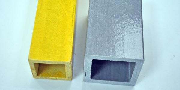 江苏玻璃钢圆管厂家哪家比较靠谱?欧升玻璃钢为你解答