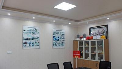 欧升玻璃钢企业办公室
