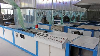 欧升玻璃钢生产设备