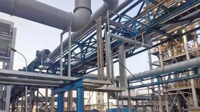 欧升玻璃钢工程竣工图