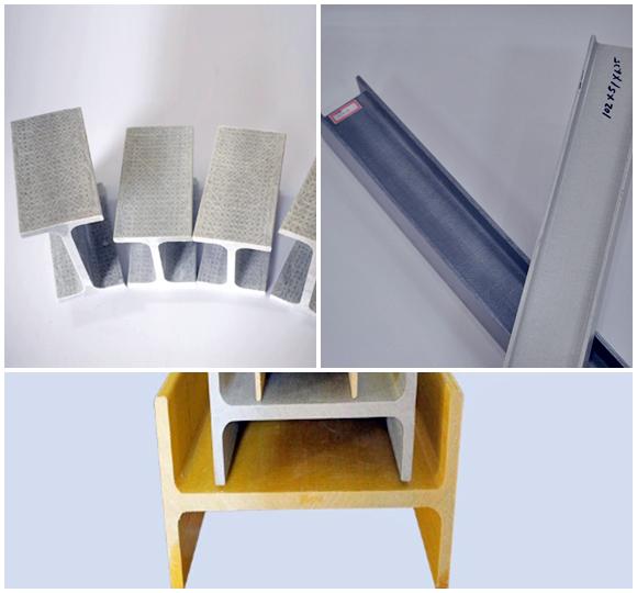 工字钢产品库存图