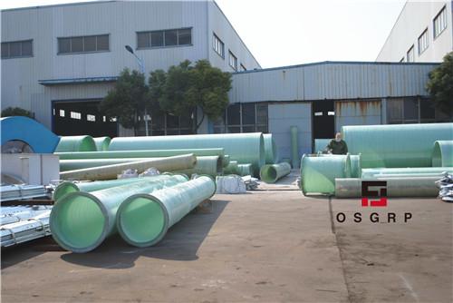 泰州靖江玻璃钢风管厂.