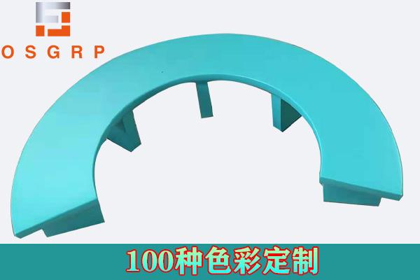 上海玻璃钢制品生产商