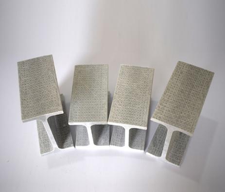 工字钢产品展示图