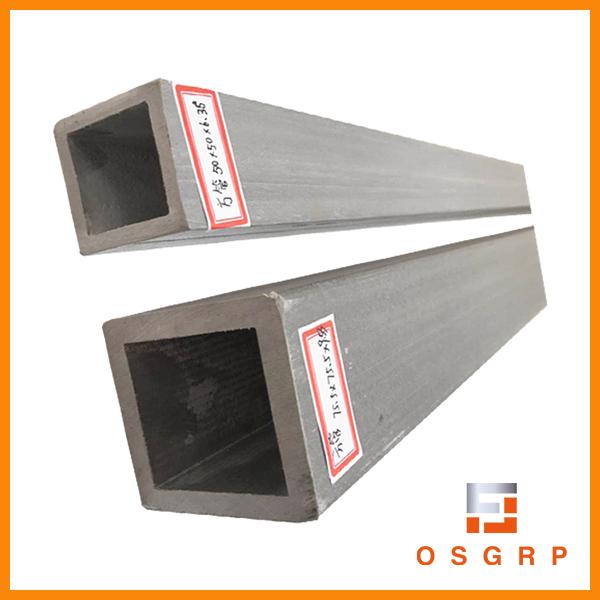 玻璃钢方管型材生产厂家