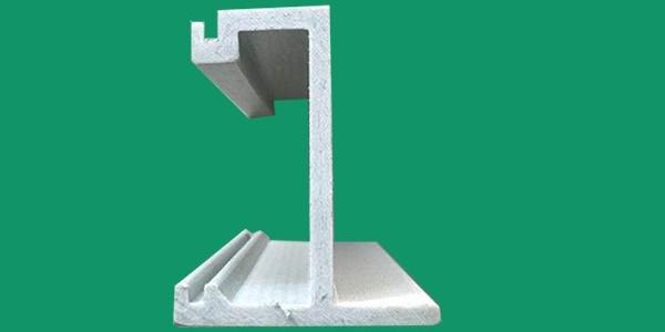 玻璃钢异型拉挤型材产品-值得信赖的厂家[江苏欧升]
