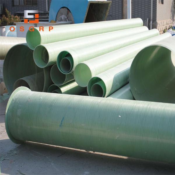 玻璃钢通风管道一般用在什么上